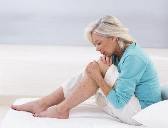 Борьба с болью в суставах
