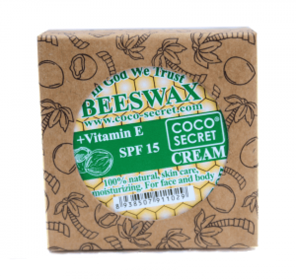 Кокосовый крем для лица Coco Secret Cream