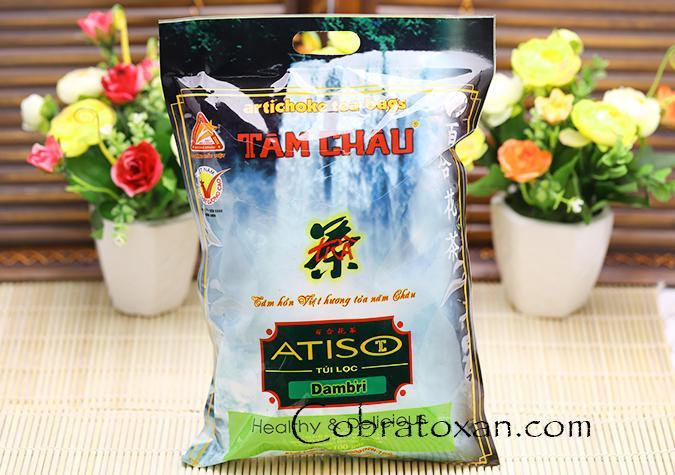 Dambri Atiso Tea