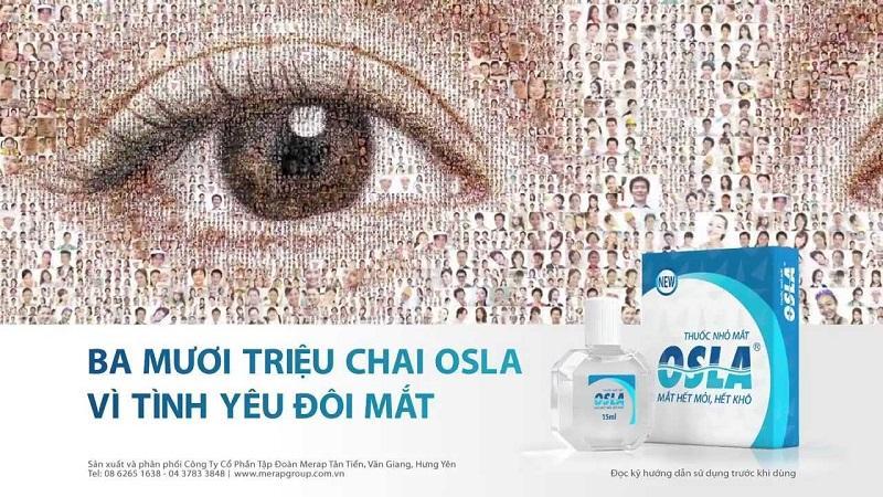 качественный вьетнамский препарат для глаз