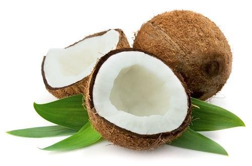 Кокосовое масло для сухой кожи