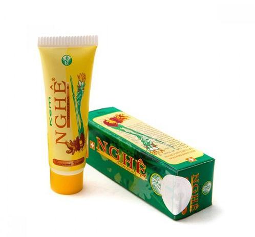 Крем NGHE Thorakao — простой способ избавиться от шрамов и рубцов