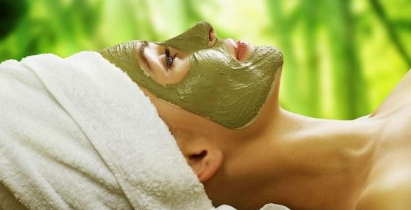 Грязевая оливковая маска из Вьетнама