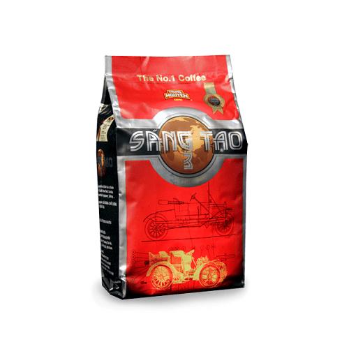 Молотый кофе Sang Tao №3