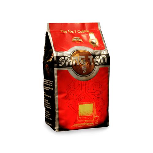 Молотый кофе Sang Tao 5