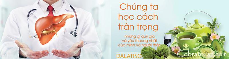 Tra Tui Loc от вьетнамской компании Ladophar