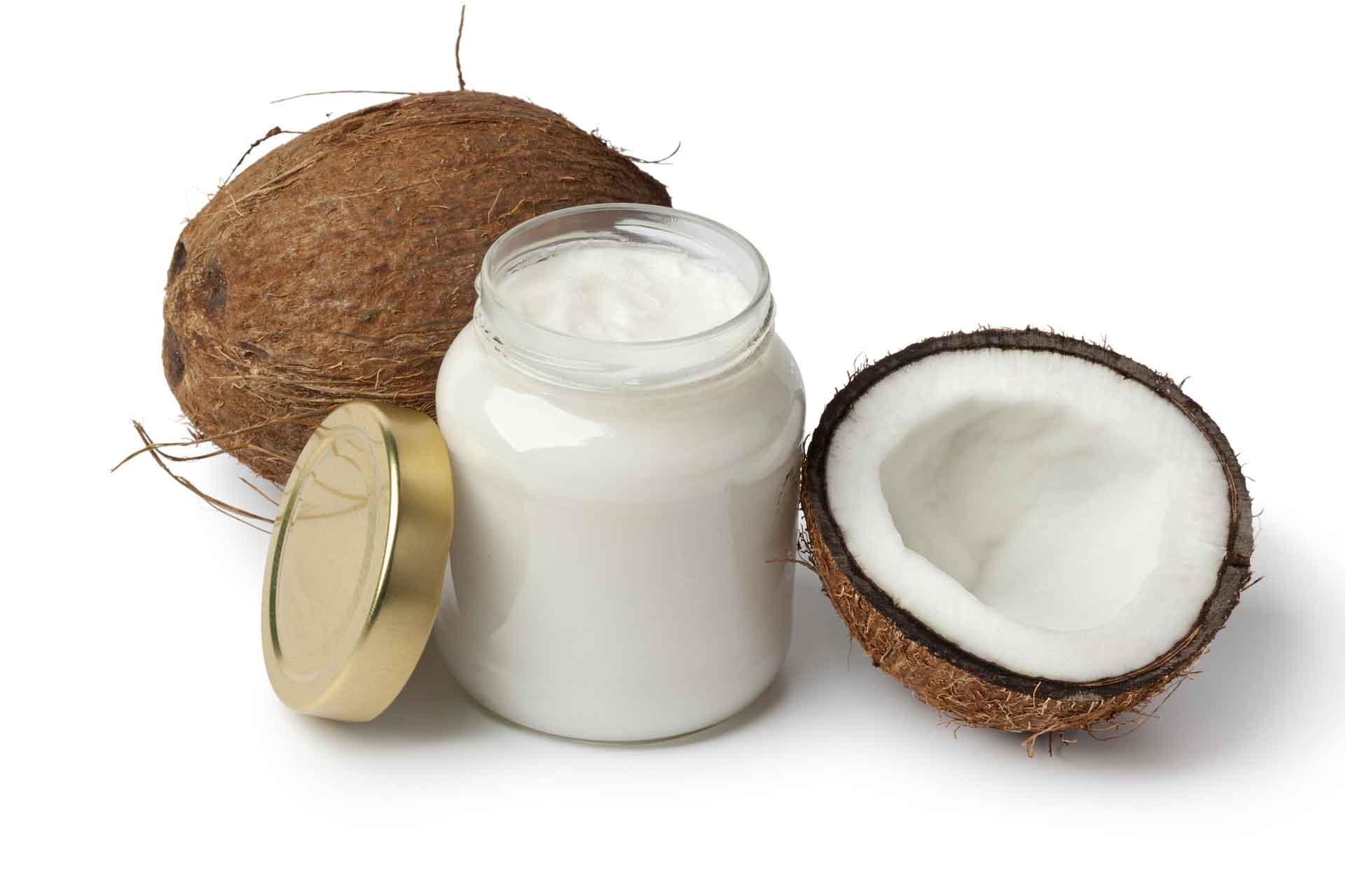 Свойства натурального кокосового мыла