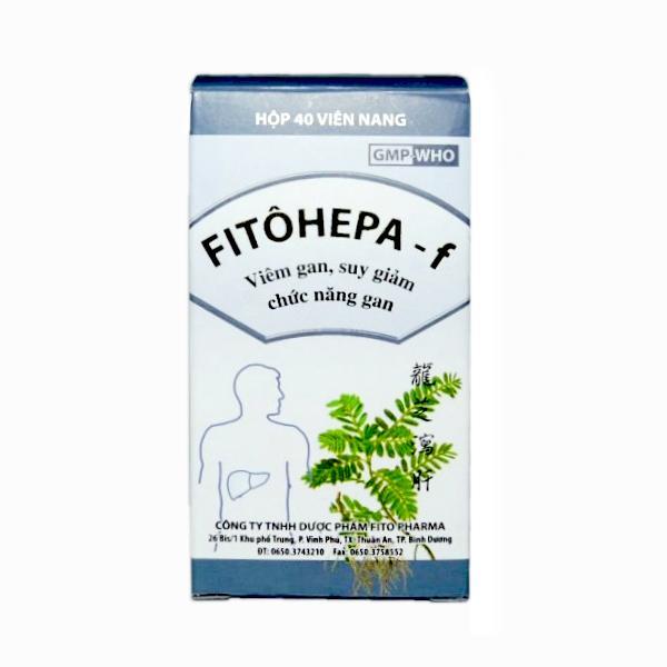 Препарат для лечения заболеваний печени Гепатоклин