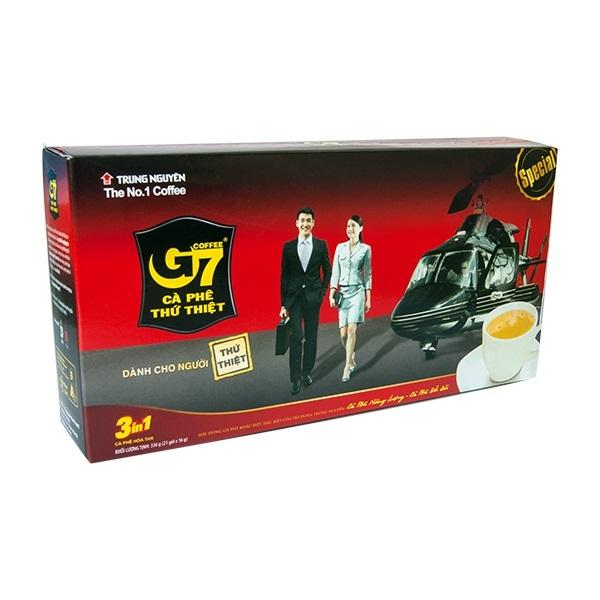 Кофе G7 Coffee Сa Phe Thu Thiet (3 в 1)