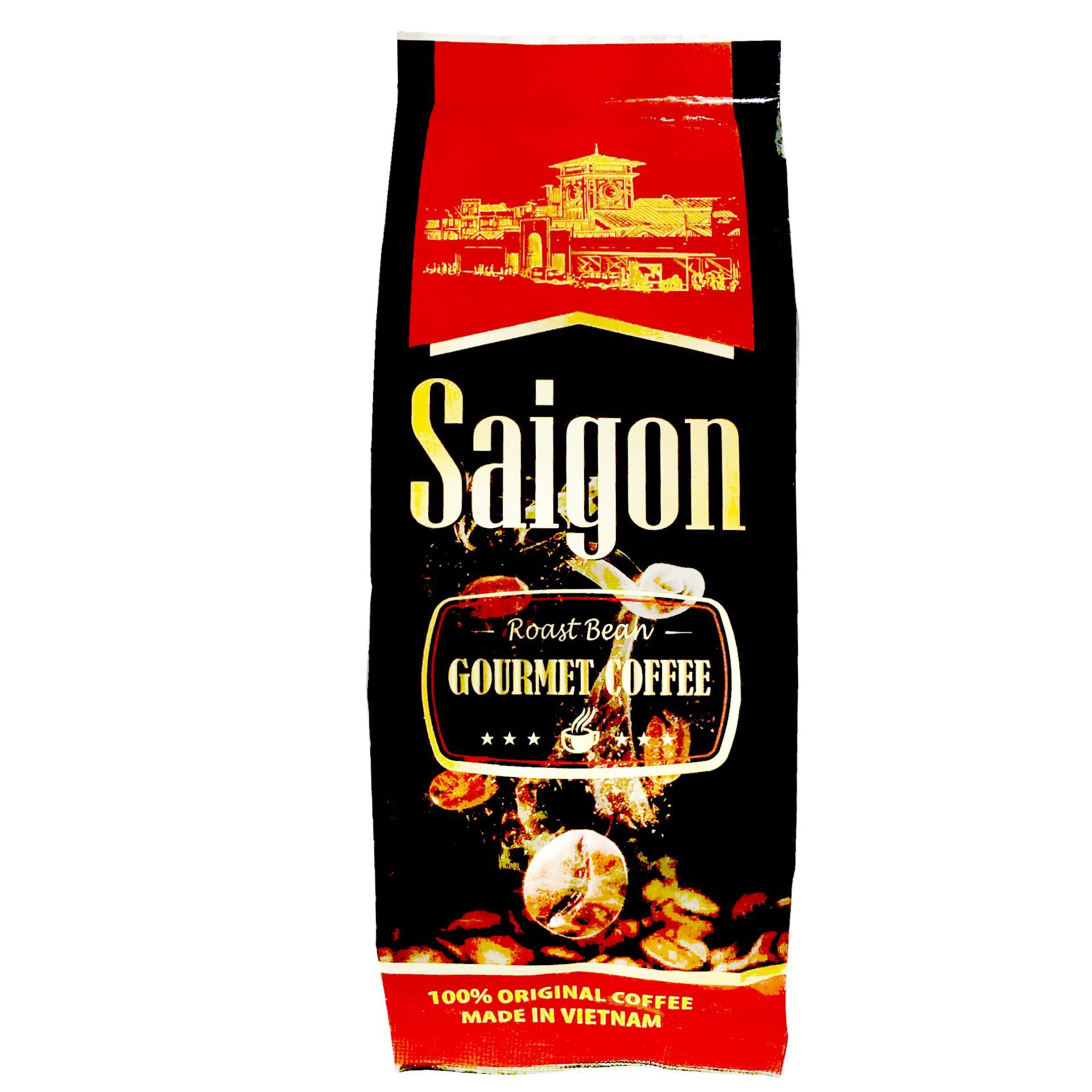 Кофе Saigon Арабика в зернах 250 гр