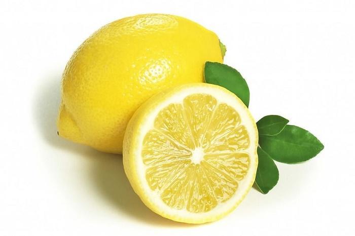 лимон в помощь для лечения грибка ногтей