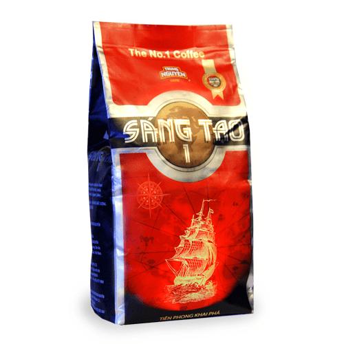 Молотый кофе Sang Tao 1