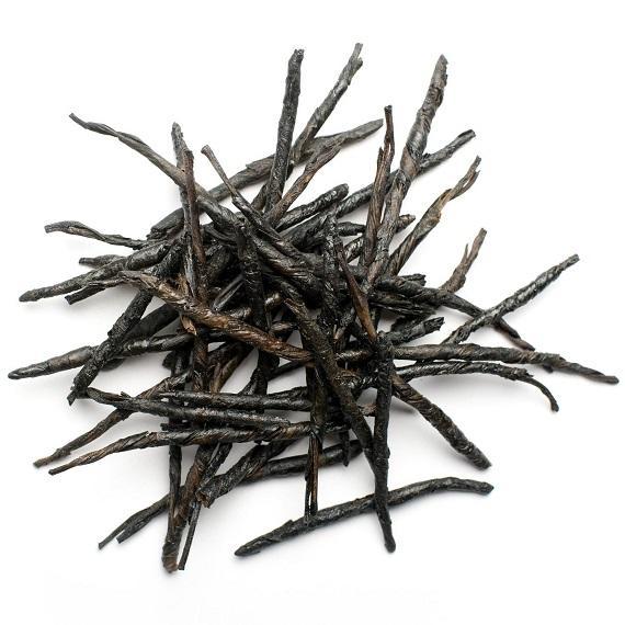 Горький чай Кудин Tra Dang Cao Bang