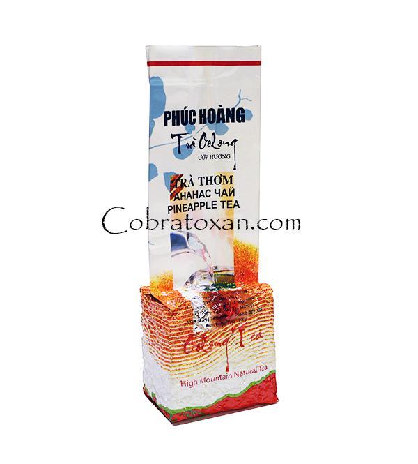 Ананасовый улун Phuc Hoang