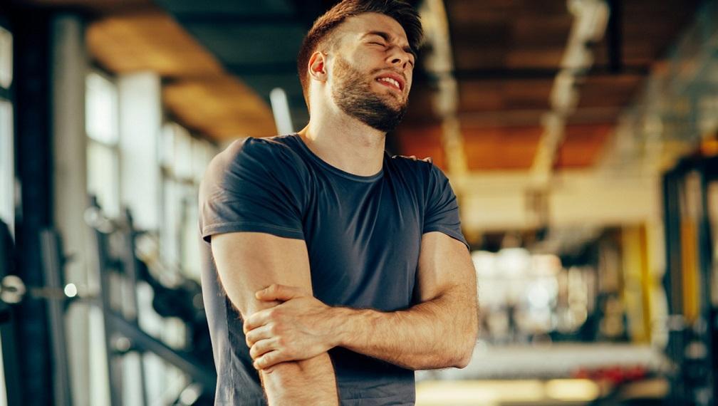 обезболивающий бальзам при травмах