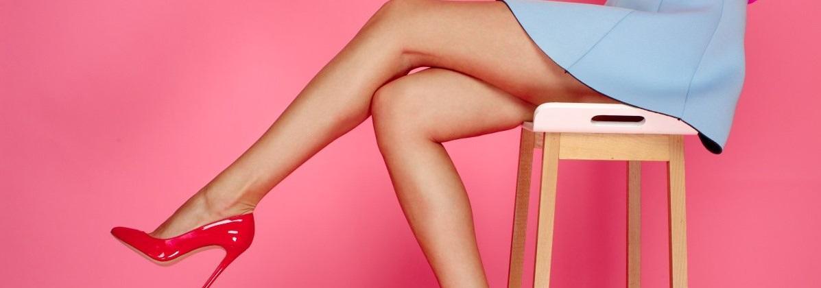 эффект крема для ног