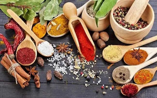 натуральные ингредиенты для лечения кашля