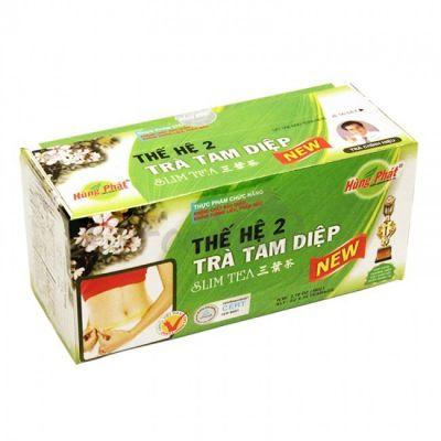 Чай для похудения Tra Tam Diep