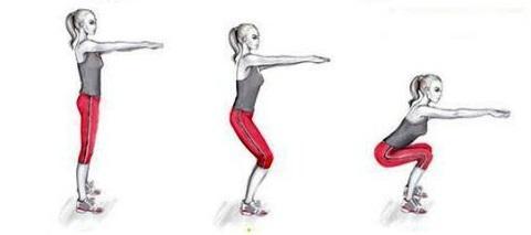 упражнения для суставов