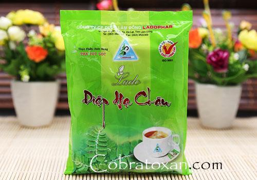 артишоковый чай при гепатите