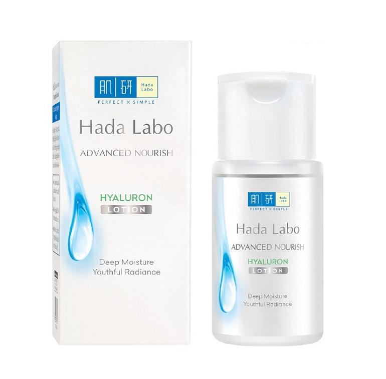 Hada Labo лосьон с гиалуроновой кислотой