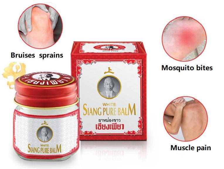 болезни при которых помагает бальзам сианг Пью