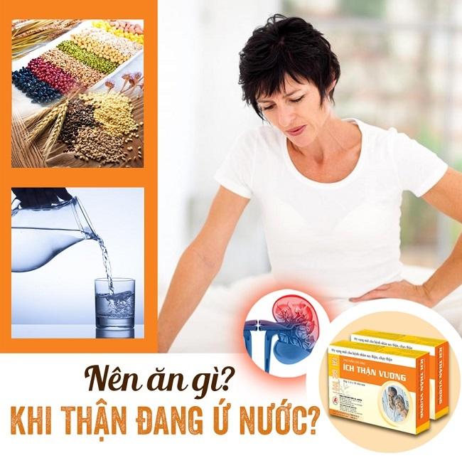 состав витаминов для почек