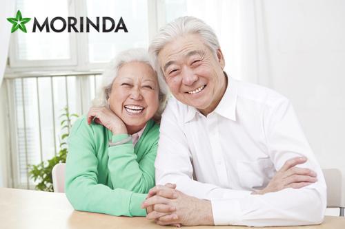 счастливая старость с вьетнамскими препаратами с экстрактом Нони
