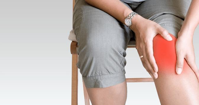 Лечение коленных суставов народными способами