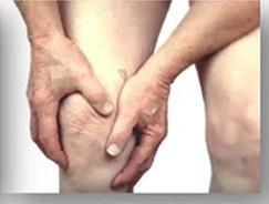 Хонг линь кьот для коленного сустава
