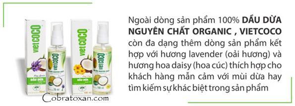 компании Luong Quoi Coconut Co
