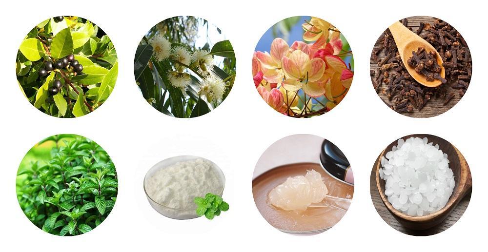 тайское средство борьбы с болью