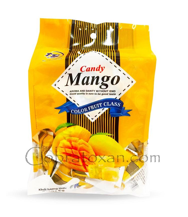 Конфеты желейные со вкусом манго KẸO XOÀI (120 г)