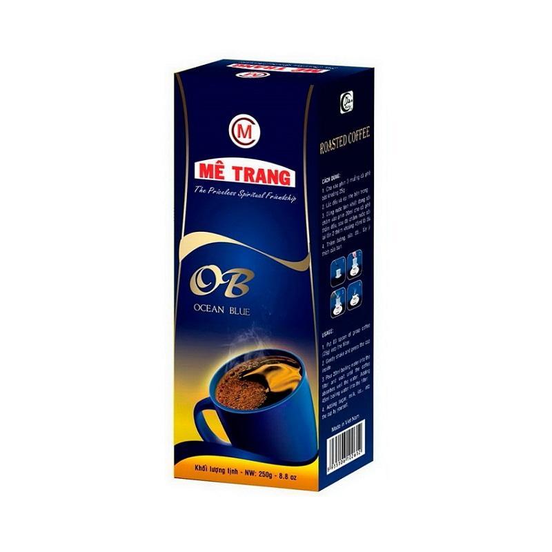 Молотый кофе Me Trang Ocean Blue