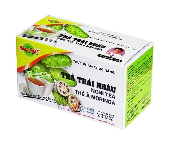 Фруктовый чай нони Tra Trai Nhau
