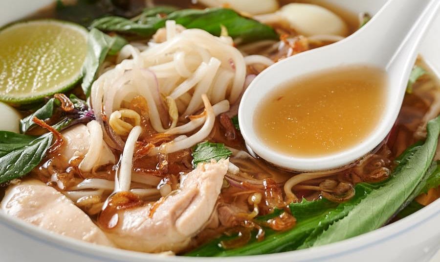 куринная вьетнамская приправа