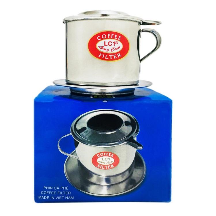 Фильтр для варки кофе Long Cam 7Q — 8Q