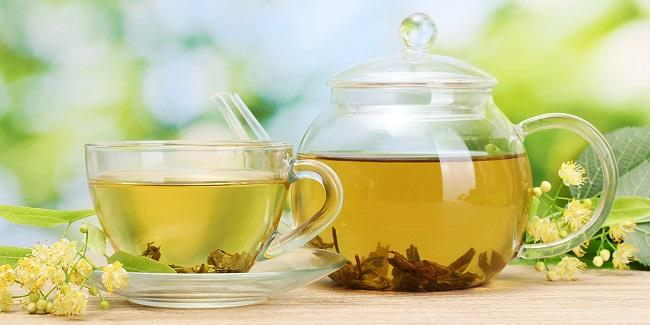 Seaweed Tea из Вьетнама