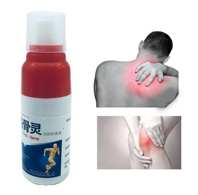 Спрей для облегчения суставной боли Arthritis Relief Spray (30 мл)