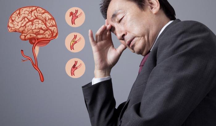 для восстановления работы головного мозга