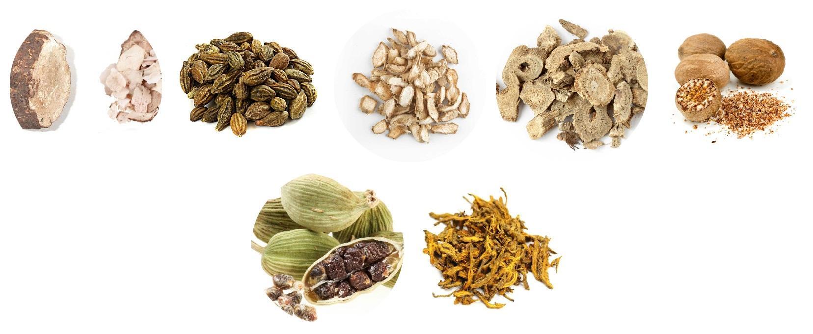 полезные ингредиенты для кишечника