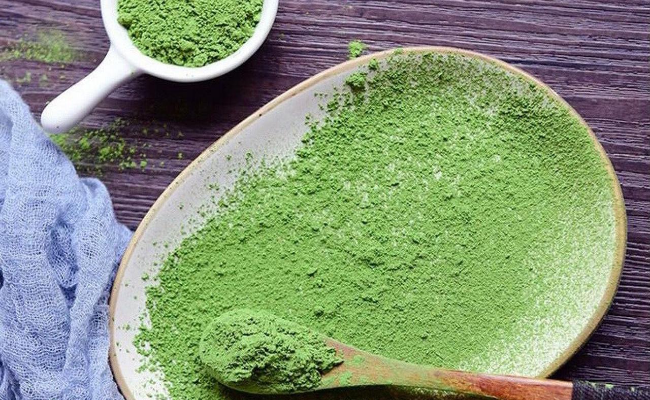 отличная Vedette из листьев высокогорного чая