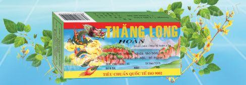 Тханг Лонг из вьетнама