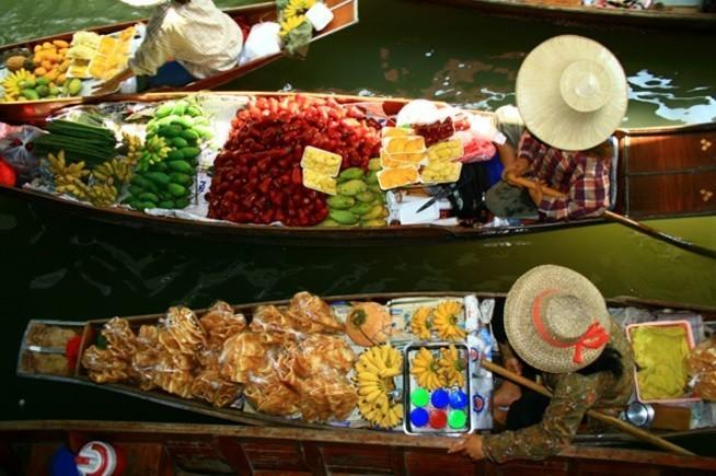 натуральные товары из Вьетнама