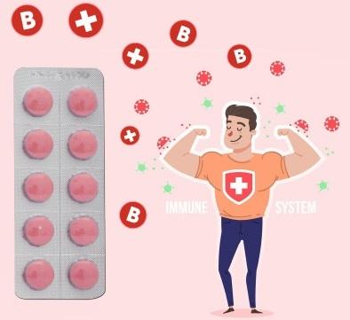 как влияют витамины группы Б на ваше здоровье