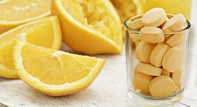 витамин ц для борьбы с вирусами