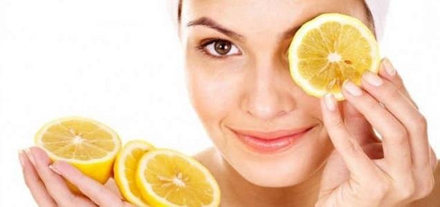 Маска Vedette lemon с витамином С из Вьетнама